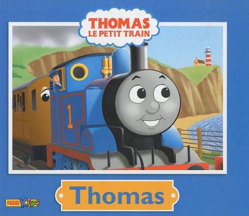 9782809415681: Thomas le petit train (1Jeu)