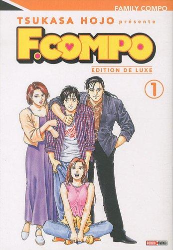9782809415957: Family Compo - Deluxe Vol.1