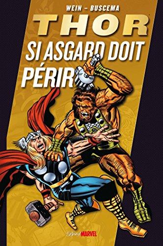 Thor: Si Asgard doit périr (280941808X) by [???]