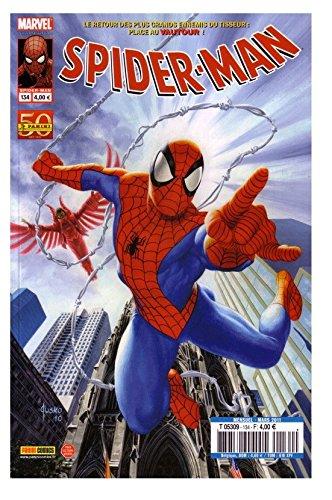9782809418705: Spider-Man 134