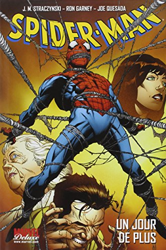 9782809419573: Spider-Man Un jour de plus