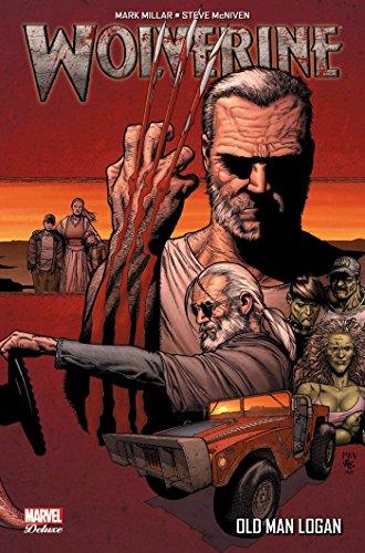 9782809419580: Wolverine : Old man Logan