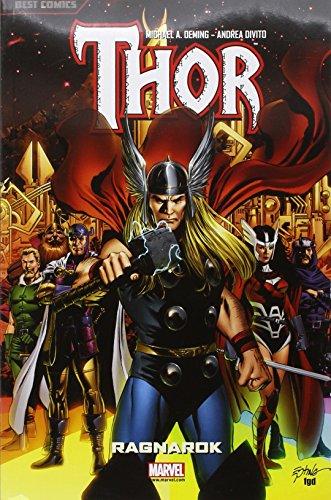 9782809421460: Thor T01 (PAN.MARV.HO.CO.)