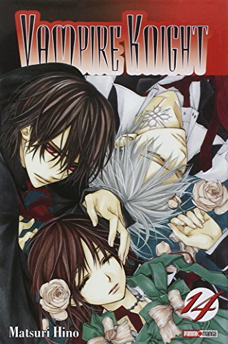 9782809421545: Vampire Knight, Tome 14 (French Edition)