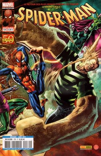 9782809421941: Spider-Man 139