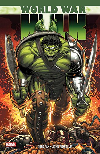 9782809423563: world war hulk