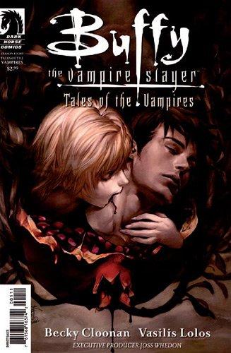 9782809423570: Buffy chroniques des tueuses de vampires T02