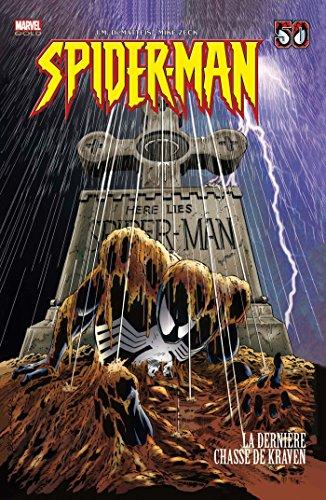 9782809424508: Spider-Man, Tome 50 : La dernière Chasse de Kraven