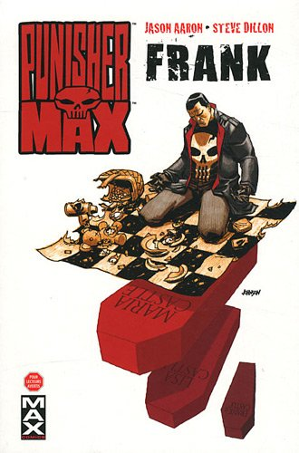 9782809424799: Punisher Max, Tome 4 : Frank