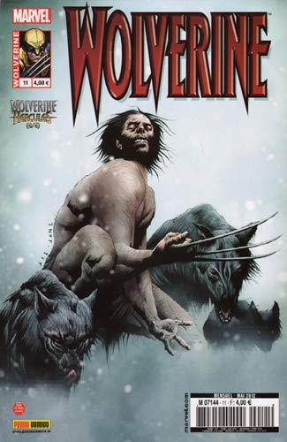 9782809425819: Wolverine v2 11
