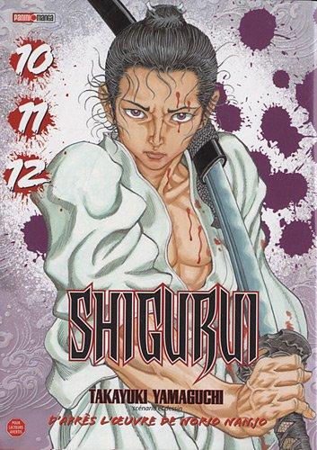 9782809426618: Shigurui Vol.10
