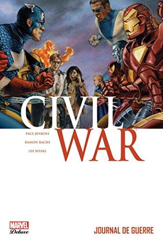 CIVIL WAR T.04: JENKINS PAUL