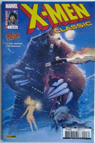 9782809428049: X-men classic 03