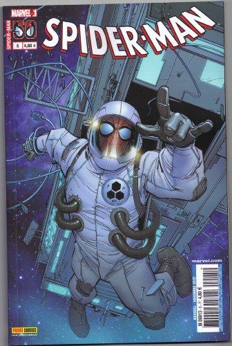 9782809429152: Spider-Man, Tome 5 :
