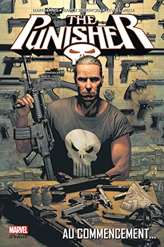 9782809430943: Punisher tome 1
