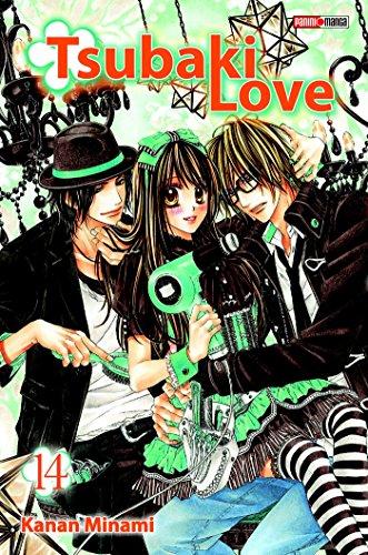 9782809431179: Tsubaki love T14