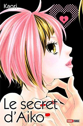 9782809431186: Le secret d'Aiko T05