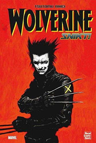 9782809431728: Wolverine : Snikt !