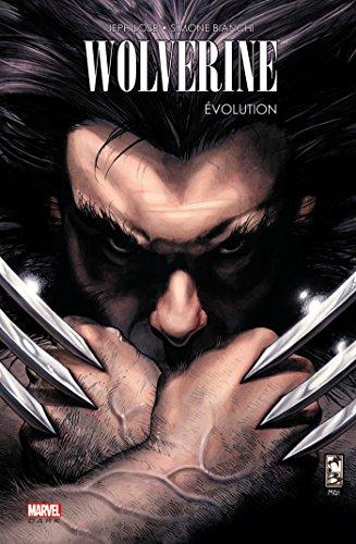9782809431735: Wolverine : Evolution