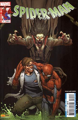 9782809432138: Spider-Man, Tome 9 :