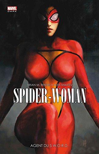 9782809432978: Spider-woman