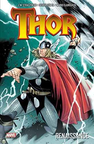 9782809433258: Thor : Renaissance