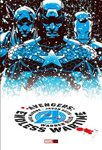 9782809434293: Avengers Endless Wartime