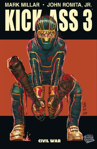 9782809436372: Kick-Ass 3 tome 1