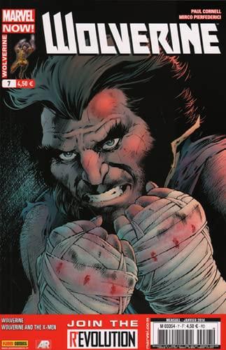9782809438192: Wolverine 2013 007