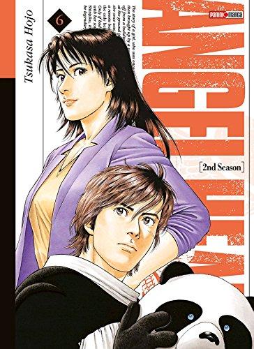 9782809438420: Angel Heart - Saison 2 Vol.6