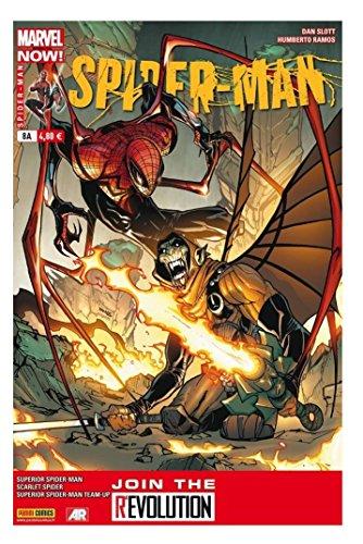 9782809439298: Spider-Man, Tome 8: La fin d'un regne