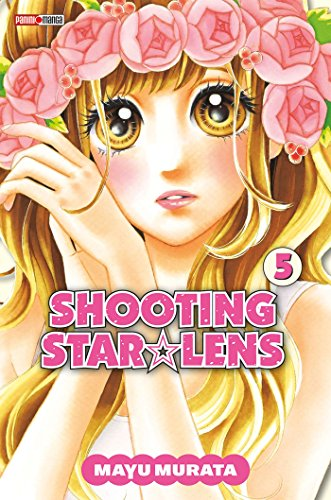 9782809439441: SHOOTING STAR LENS T05