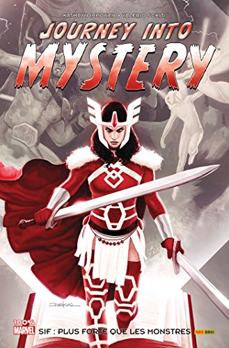 9782809439625: JOURNEY INTO MYSTERY