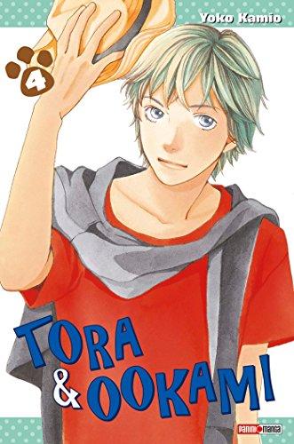 9782809440089: Tora & Ookami, Tome 4 :
