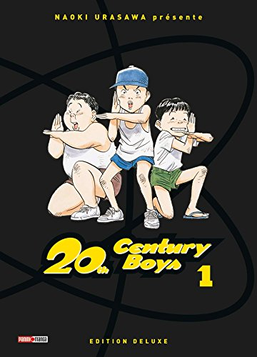 9782809440133: 20th Century Boys, Tome 1 :
