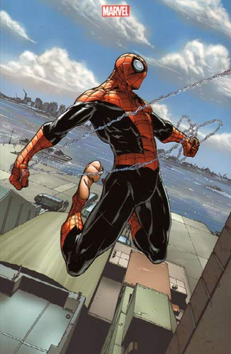 9782809440935: Spider-Man, Tome 8 : 2013 variant cover