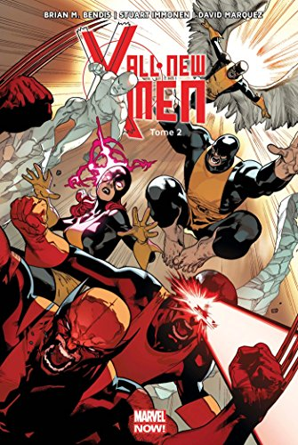 9782809441802: ALL NEW X-MEN T02