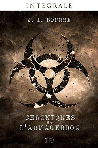 9782809443912: LES CHRONIQUES DE L'ARMAGEDDON INTEGRALE