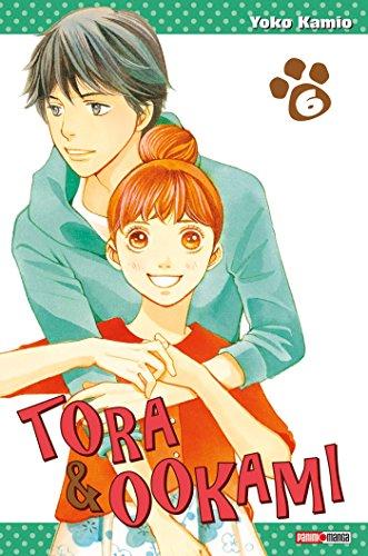 9782809444148: Tora et Ookami