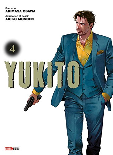 9782809444179: Yukito Vol.4