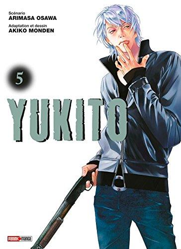 YUKITO T.05: ARIMASA OOSAWA