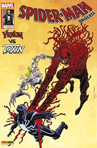 9782809446692: Spider-Man Universe, N� 11 : Venom