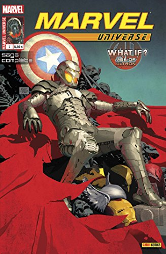 9782809447156: Marvel Universe 2013 07 : What If? Age of Ultron