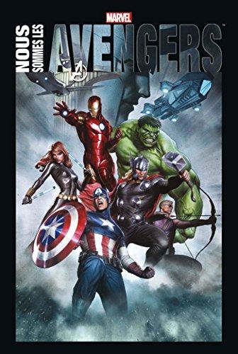 9782809448078: Nous sommes les Avengers