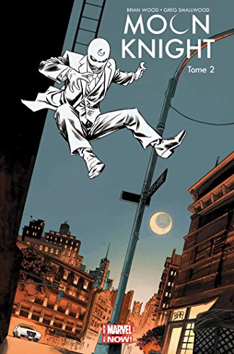 9782809449433: MOON KNIGHT ALL NEW MARVEL NOW T02