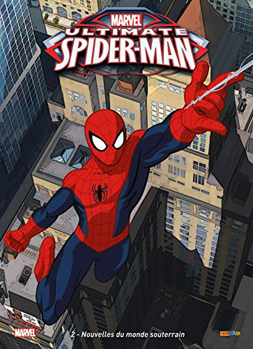 9782809449716: ULTIMATE SPIDER-MAN T02