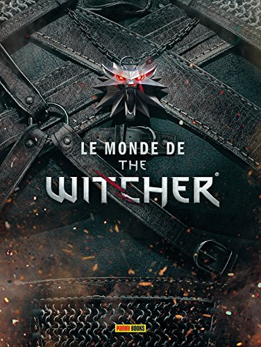 9782809449945: LE MONDE DE THE WITCHER