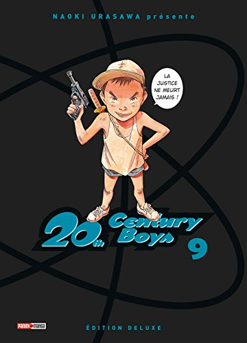 9782809450767: 20th Century Boys Deluxe T09