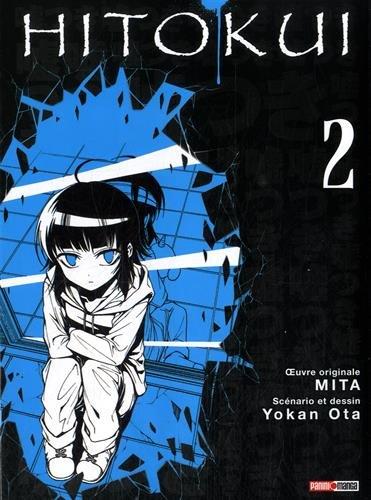 HITOKUI T.02: MITA