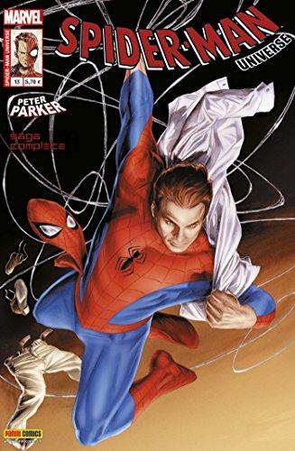 9782809450989: Spider-Man Universe 13 : Peter Parker